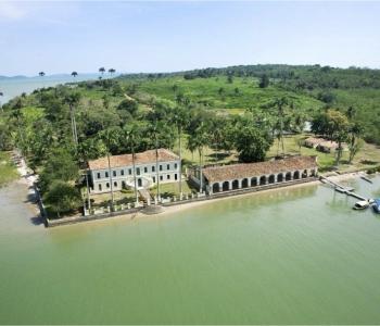 Private islands for sale in Brazil