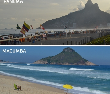 How to catch a bus from Ipanema to Barra