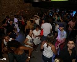 Salsa parties in Rio de Janeiro