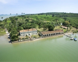 Private islands for sale in Brazil