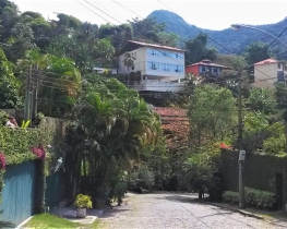 Gavea Neighborhood