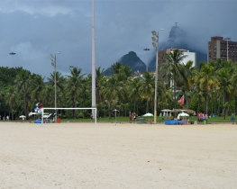 Flamengo Beach and Park