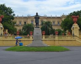 Quinta da Boa Vista Park