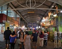 Sao Cristovao Fair